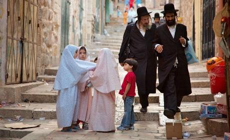 Israël : le compromis ou la mort