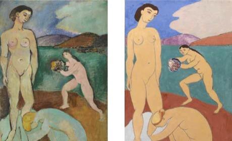 La gloire de Matisse
