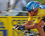 Armstrong revient, il va y avoir du sport!