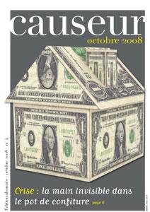 Octobre 2008 · N°4