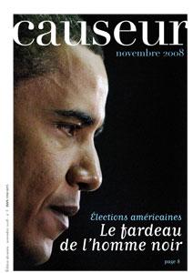 Novembre 2008 · N°5