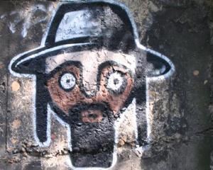 graff-juif