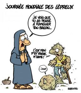 lepreux