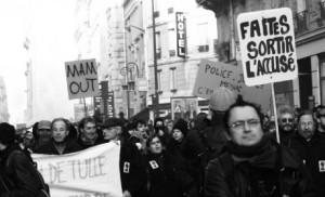 Julien Coupat est-il le chef d'une mouvance anarcho-autonome ?