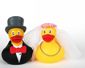 Au mariage de la petite Lévy