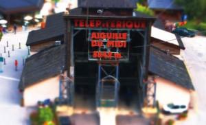 Téléphérique