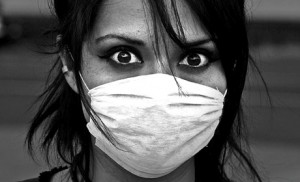 Avant-hier innocente, hier démoniaque, je retombe aujourd'hui parmi la plèbe des gens en bonne santé.
