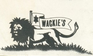 Wackie's Records