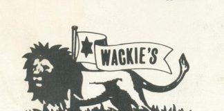 Wackie's Records