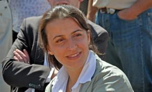 Cécile Duflot, © Audrey Aït Kheddache (flickr).