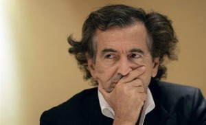 Bernard-Henri Lévy existe : Jean-Baptiste Botul l'a rencontré.