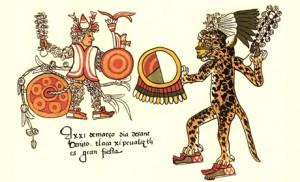 Les Aztèques menacent la laïcité dans les écoles de la République !