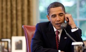 Obama décommande, sans même passer un coup de fil à Zapatero