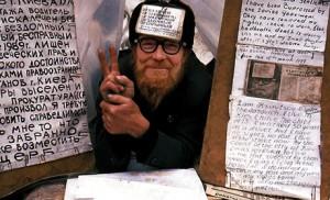 Comment écrire l'histoire de l'urss gorbatchévienne ?