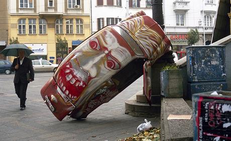 Oublier Belgrade