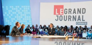 Le Grand Journal