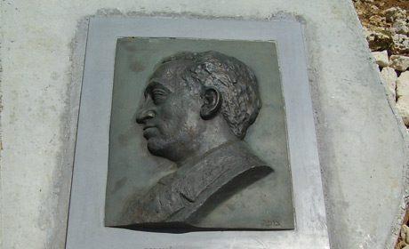 Mémorial Haïm Arlozoroff, Tel Aviv