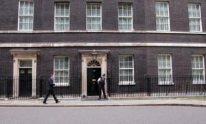 Qui entrera au 10 Downing Street ?