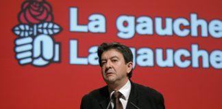 Jean-Luc Mélenchon veut une gauche décomplexée