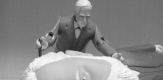 Même avec Freud, Michel Onfray règle ses comptes avec la religion.