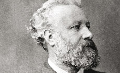 Jules Verne, ou l'épopée modeste