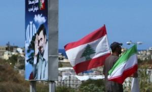 Ahmadinejad-Liban