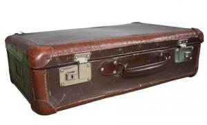 L'écrivain Aiat Fayez a fait ses valises.