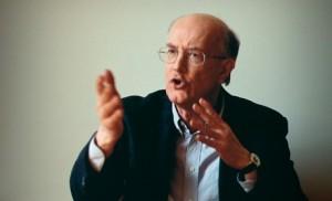Marcel Gauchet morale