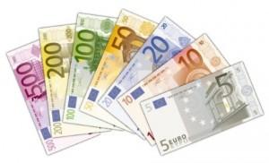 Euro-billets