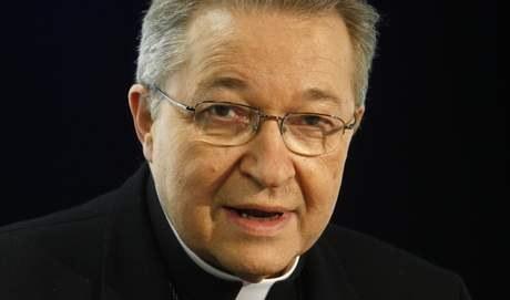 """""""Si les pécheurs étaient exclus de l'Eglise, il n'y aurait plus d'Eglise !"""""""