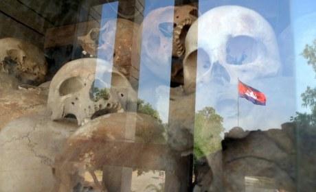 L'histoire française des Khmers rouges