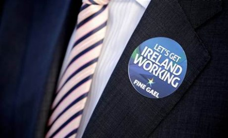L'euro, grand perdant des législatives irlandaises