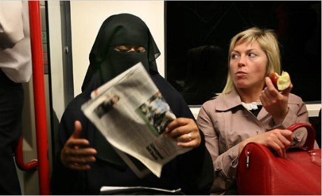 voile islam observateur