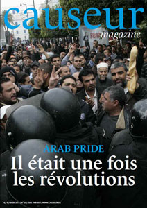 Mars 2011 · N°33