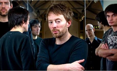 Radiohead se dématérialise