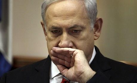 Netanyahou victime du printemps arabe