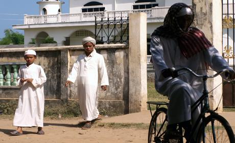 Les témoins de Jéhovah de l'islam cambodgien
