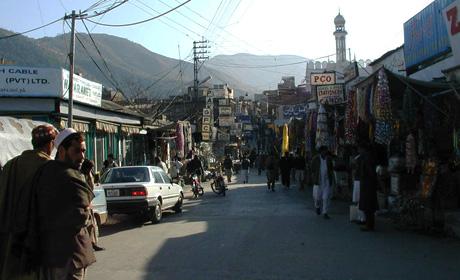 Voir Abbottabad et mourir