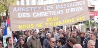 Chrétiens d'Orient Kenya djihadisme pape François