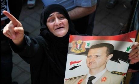 Syrie : des dizaines de déserteurs tués
