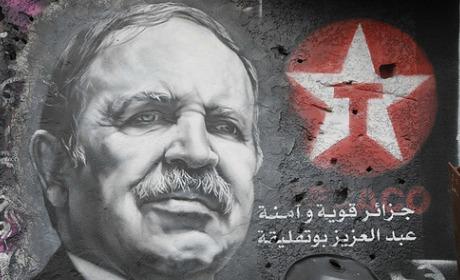 Les vieux habits de l'autoritarisme algérien