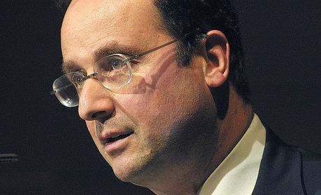 Hollande candidat aux normes européennes