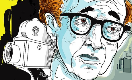 Quoi de neuf, Woody Allen ?
