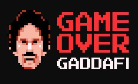 Kadhafi, c'est fini