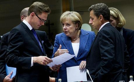 Euro-bonds, pourquoi Berlin n'en voudra jamais