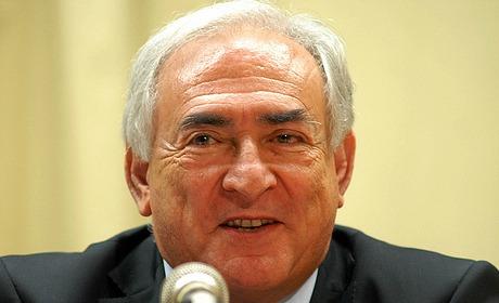 L'affaire DSK, dégâts collatéraux...