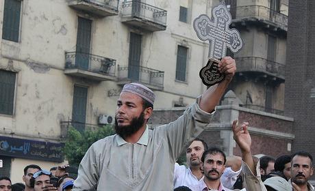Egypte : de la révolution à la terreur