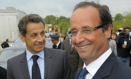 Hollande, morne plaine