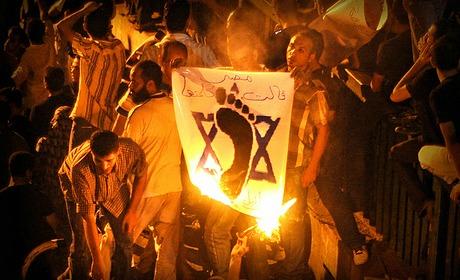 Israël, année zéro
