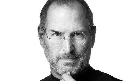 Steve Jobs, l'inimitable